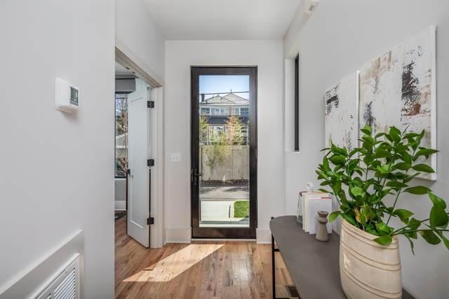1810 Wedgewood Ave #19, Nashville, TN 37212 (MLS #RTC2243131) :: DeSelms Real Estate
