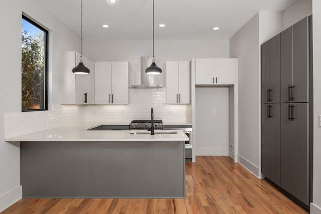 1638 19th Ave S #07, Nashville, TN 37212 (MLS #RTC2243134) :: DeSelms Real Estate