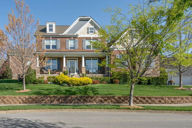 354 Watson View Dr, Franklin, TN 37067 (MLS #RTC2243135) :: Felts Partners