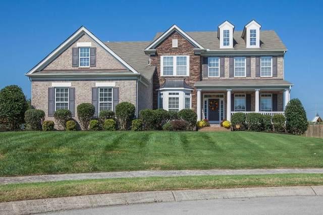 3018 Langston Pl, Spring Hill, TN 37174 (MLS #RTC2243137) :: Nashville Home Guru