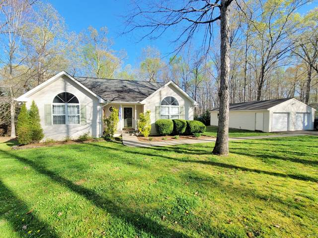1120 Bald Eagle Dr, Kingston Springs, TN 37082 (MLS #RTC2243139) :: Ashley Claire Real Estate - Benchmark Realty