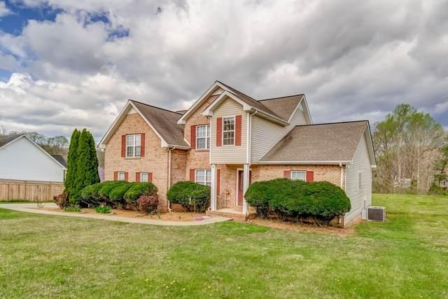 1361 Shady Grove Rd, Clarksville, TN 37043 (MLS #RTC2243147) :: The Kelton Group