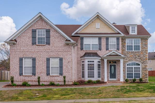1820 Woodland Farms Ct, Old Hickory, TN 37138 (MLS #RTC2243149) :: Nashville on the Move