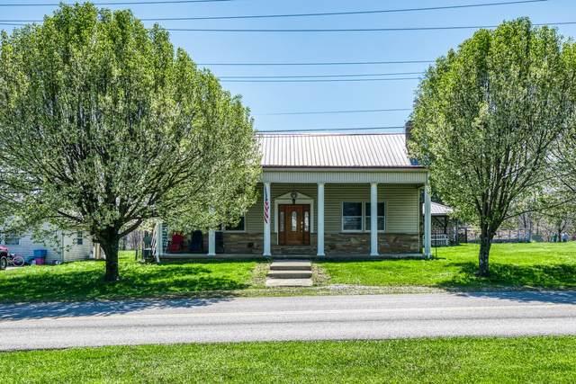 355 Mayland Loop, Crossville, TN 38571 (MLS #RTC2243150) :: Team Jackson | Bradford Real Estate