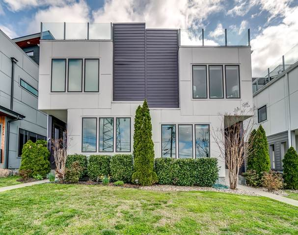 420A 37th Ave N, Nashville, TN 37209 (MLS #RTC2243153) :: Real Estate Works