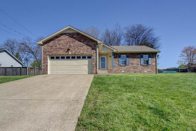 407 Bonny Castle Rd, Clarksville, TN 37040 (MLS #RTC2243159) :: Hannah Price Team