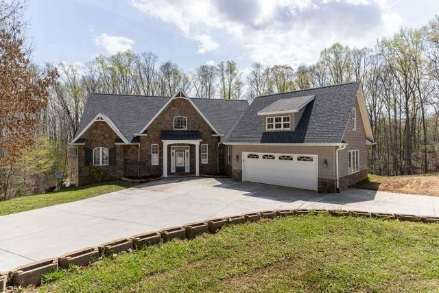 166 Hope Cir, Estill Springs, TN 37330 (MLS #RTC2243169) :: Randi Wilson with Clarksville.com Realty