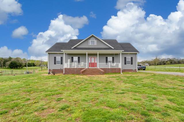 1450 Grant Rd, Watertown, TN 37184 (MLS #RTC2243184) :: Nashville on the Move