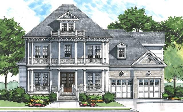 843 Cheltenham Ave Lot # 2150, Franklin, TN 37064 (MLS #RTC2243194) :: DeSelms Real Estate