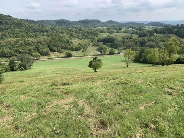 386 Puncheon Camp Rd, Bell Buckle, TN 37020 (MLS #RTC2243197) :: Maples Realty and Auction Co.