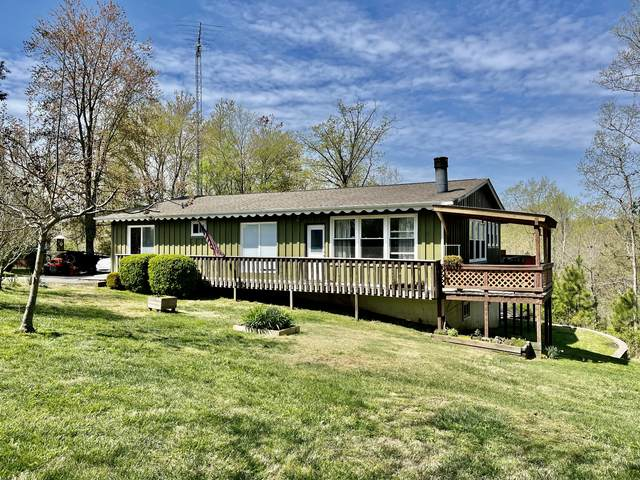 320 Tree Tops Rd, Dover, TN 37058 (MLS #RTC2243221) :: Nashville on the Move