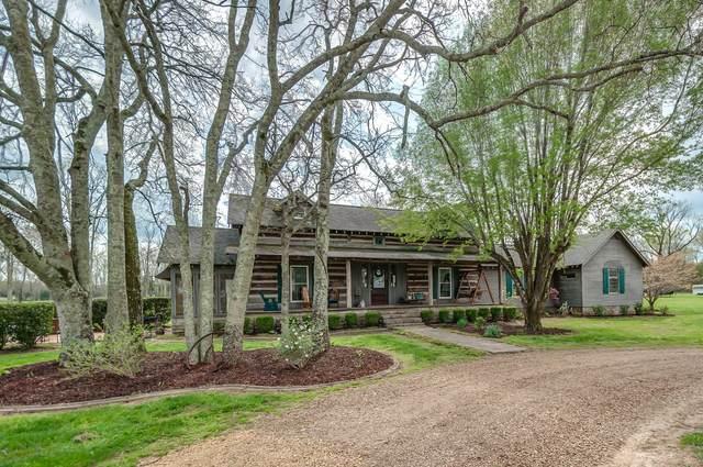 13219 Highway 99, Eagleville, TN 37060 (MLS #RTC2243241) :: DeSelms Real Estate