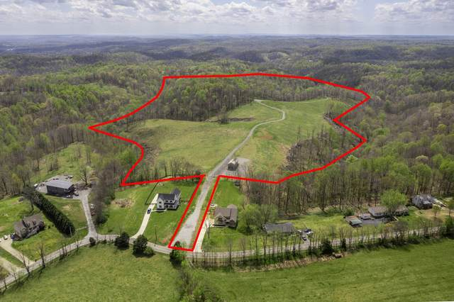 141 W Hester Rd, Cottontown, TN 37048 (MLS #RTC2243250) :: DeSelms Real Estate