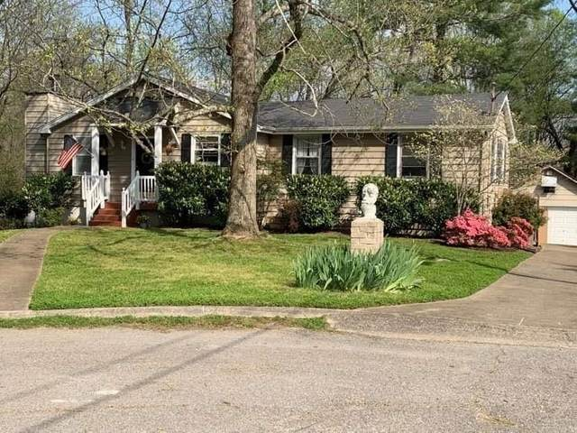 305 Forrest Lawn Ct, Mount Juliet, TN 37122 (MLS #RTC2243251) :: Nashville on the Move