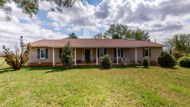 2756 Highway 231 North, Shelbyville, TN 37160 (MLS #RTC2243252) :: Team George Weeks Real Estate