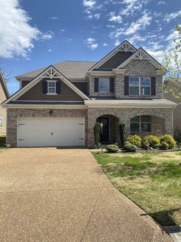 3006 Alan Dr, Spring Hill, TN 37174 (MLS #RTC2243253) :: Village Real Estate