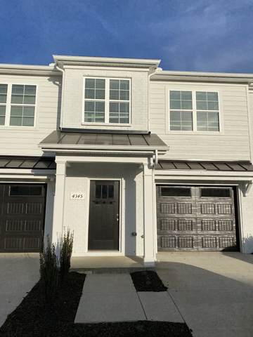 4344 Doral Dr, Murfreesboro, TN 37127 (MLS #RTC2243263) :: John Jones Real Estate LLC