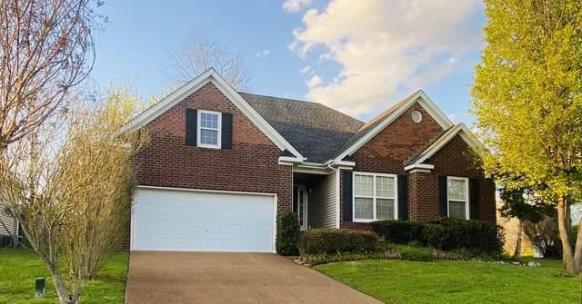 1149 Summerville Cir, Thompsons Station, TN 37179 (MLS #RTC2243264) :: DeSelms Real Estate