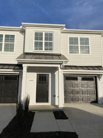 4348 Doral Dr, Murfreesboro, TN 37127 (MLS #RTC2243266) :: John Jones Real Estate LLC