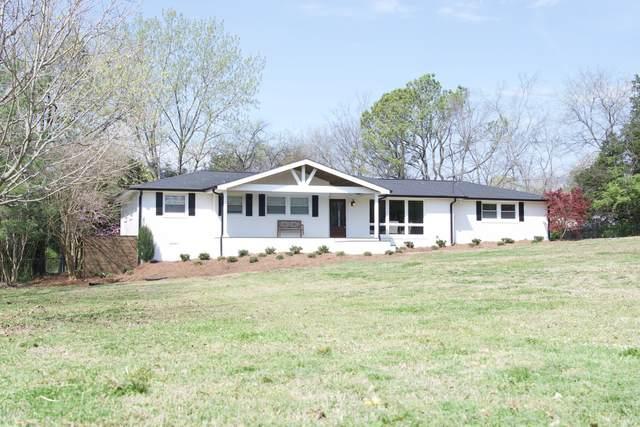 139 Cumberland Shores Dr, Hendersonville, TN 37075 (MLS #RTC2243272) :: Candice M. Van Bibber | RE/MAX Fine Homes