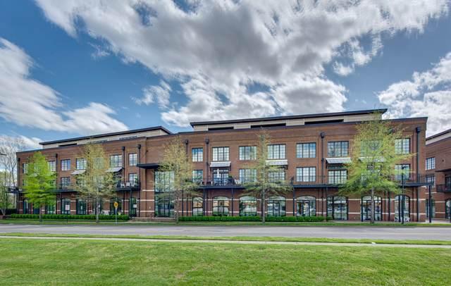 324 Liberty Pike #225, Franklin, TN 37064 (MLS #RTC2243275) :: DeSelms Real Estate
