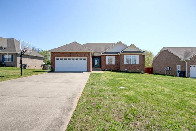 3287 Twelve Oaks Blvd, Clarksville, TN 37042 (MLS #RTC2243279) :: Nashville on the Move