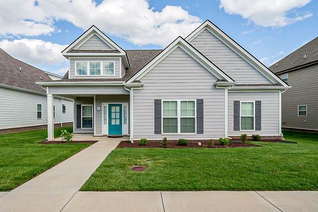 2851 Cason Ln, Murfreesboro, TN 37128 (MLS #RTC2243294) :: The Kelton Group