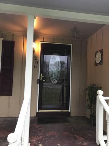 206 Halls Alley, Mount Pleasant, TN 38474 (MLS #RTC2243311) :: Nashville on the Move