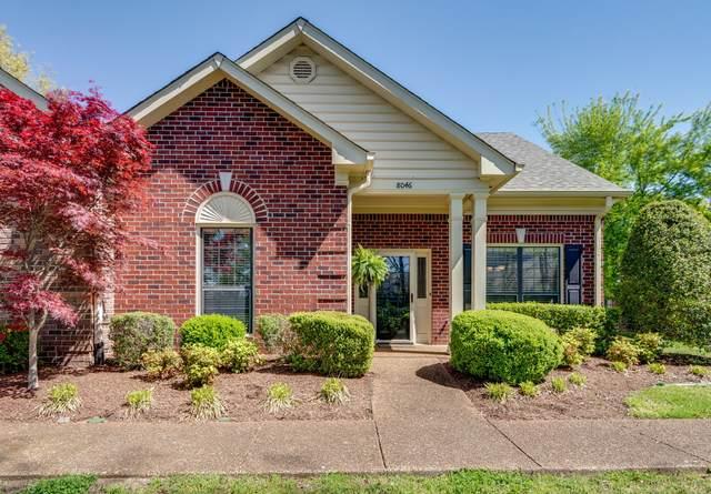 8046 Sunrise Cir, Franklin, TN 37067 (MLS #RTC2243313) :: Nashville on the Move