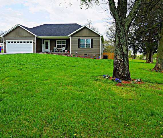 103 Country Club Blvd, Russellville, KY 42276 (MLS #RTC2243314) :: Randi Wilson with Clarksville.com Realty