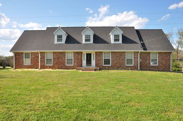 4004 Lake Parkway, Hermitage, TN 37076 (MLS #RTC2243318) :: Nashville on the Move