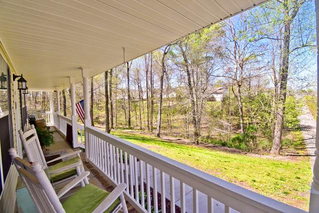 2704 Cider Dr, Clarksville, TN 37040 (MLS #RTC2243319) :: Real Estate Works