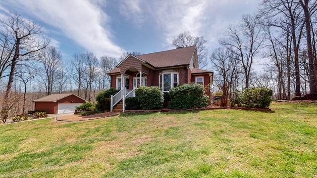 103 Fox Hunt Point, Nashville, TN 37221 (MLS #RTC2243330) :: The Milam Group at Fridrich & Clark Realty