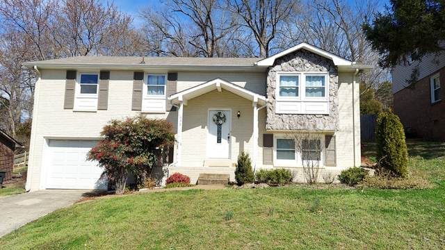 532 Tobylynn Dr, Nashville, TN 37211 (MLS #RTC2243332) :: RE/MAX Fine Homes