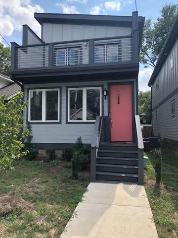1537 12th Ave North, Nashville, TN 37208 (MLS #RTC2243336) :: DeSelms Real Estate