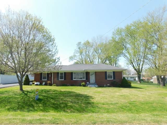 1028 Edgewood Dr, Gallatin, TN 37066 (MLS #RTC2243349) :: Candice M. Van Bibber | RE/MAX Fine Homes