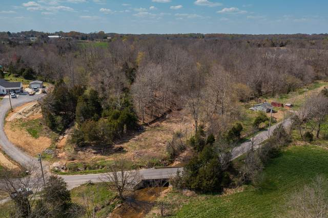 4 Abednego Rd, Greenbrier, TN 37073 (MLS #RTC2243351) :: Kimberly Harris Homes