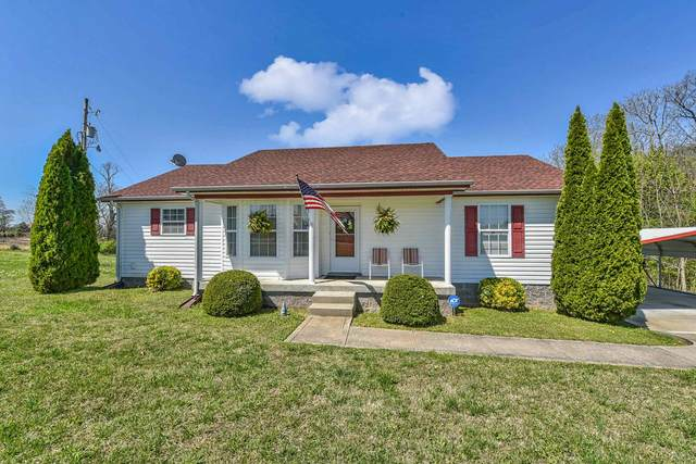 105 Tom Ferrell Rd, Portland, TN 37148 (MLS #RTC2243354) :: Nashville on the Move