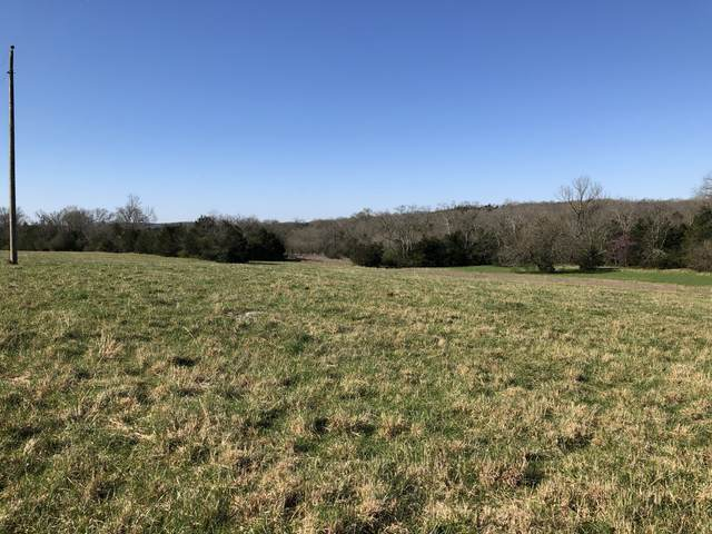 1 Herschel Hudson Rd, Lascassas, TN 37085 (MLS #RTC2243368) :: Kimberly Harris Homes