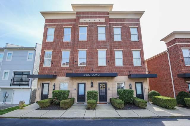 3120B Long Blvd, Nashville, TN 37203 (MLS #RTC2243374) :: Kimberly Harris Homes