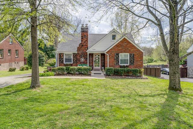 2206 Eastland Ave, Nashville, TN 37206 (MLS #RTC2243390) :: Team Wilson Real Estate Partners