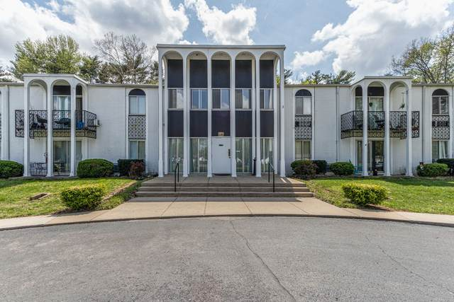 1302 Mercury Blvd #26, Murfreesboro, TN 37130 (MLS #RTC2243400) :: John Jones Real Estate LLC
