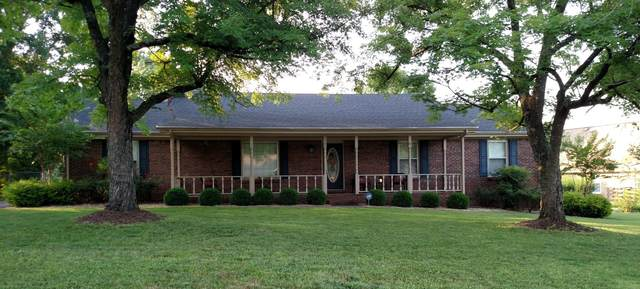 2306 Avenal Ct, Murfreesboro, TN 37129 (MLS #RTC2243412) :: John Jones Real Estate LLC