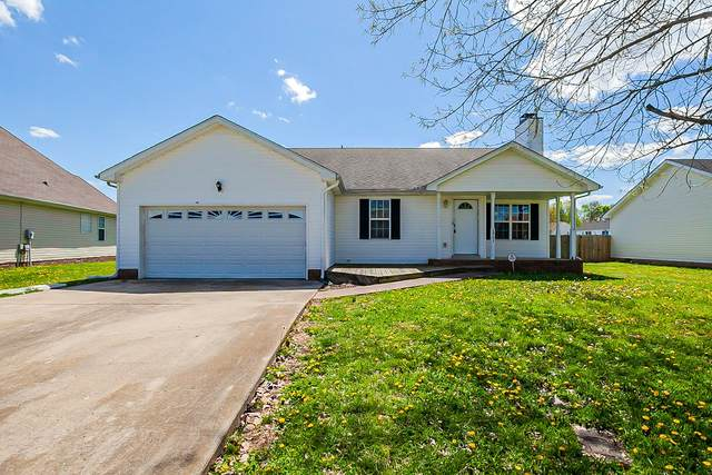 1963 Whirlaway Cir, Clarksville, TN 37042 (MLS #RTC2243414) :: Platinum Realty Partners, LLC