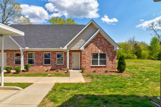 7130 Fernvale Springs Way, Fairview, TN 37062 (MLS #RTC2243436) :: Team Wilson Real Estate Partners
