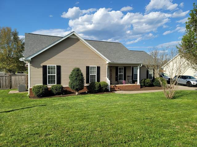 5018 Betsy Ann Ave, Murfreesboro, TN 37129 (MLS #RTC2243439) :: John Jones Real Estate LLC
