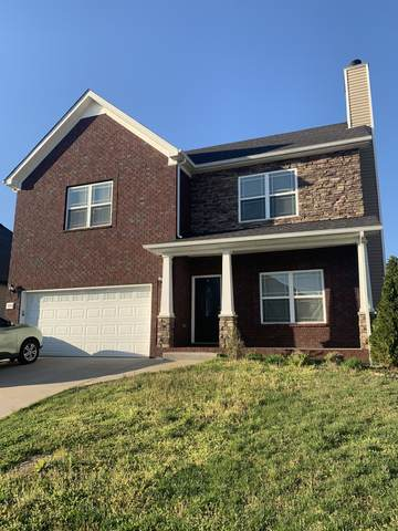 3301 Wiser Dr, Clarksville, TN 37042 (MLS #RTC2243455) :: The Milam Group at Fridrich & Clark Realty