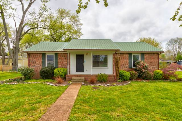 1000 Sam Davis Rd, Smyrna, TN 37167 (MLS #RTC2243469) :: John Jones Real Estate LLC