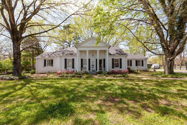 1815 Hillsboro Rd, Franklin, TN 37069 (MLS #RTC2243472) :: The Kelton Group