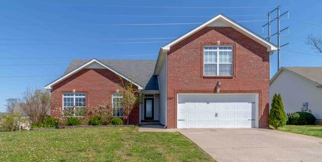 3159 Hawthorn Drive, Clarksville, TN 37043 (MLS #RTC2243476) :: RE/MAX Fine Homes
